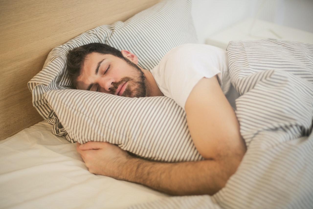 Tips om beter te kunnen slapen